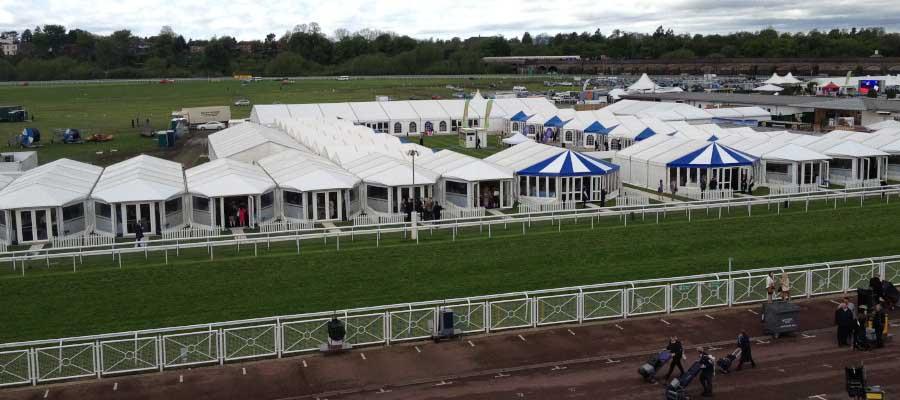 Chester Racecourse