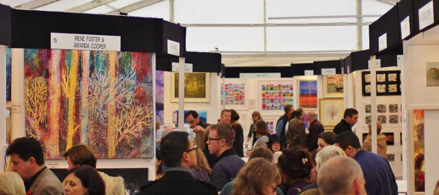 Windsor Contemporary Art Fair