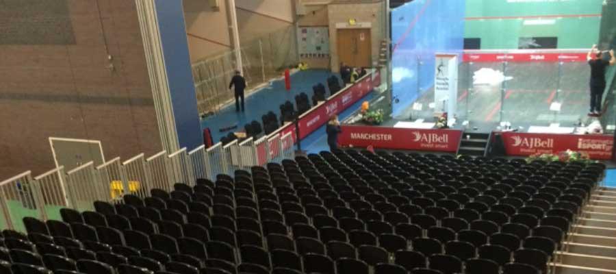 World Squash Championship