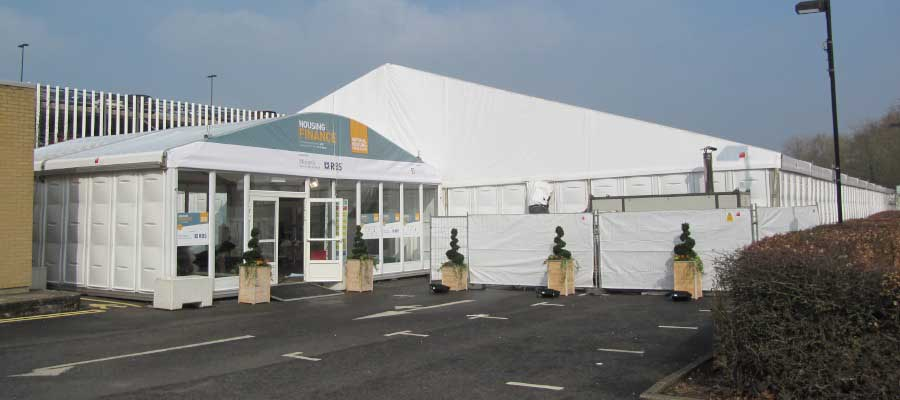 national housing exhibition