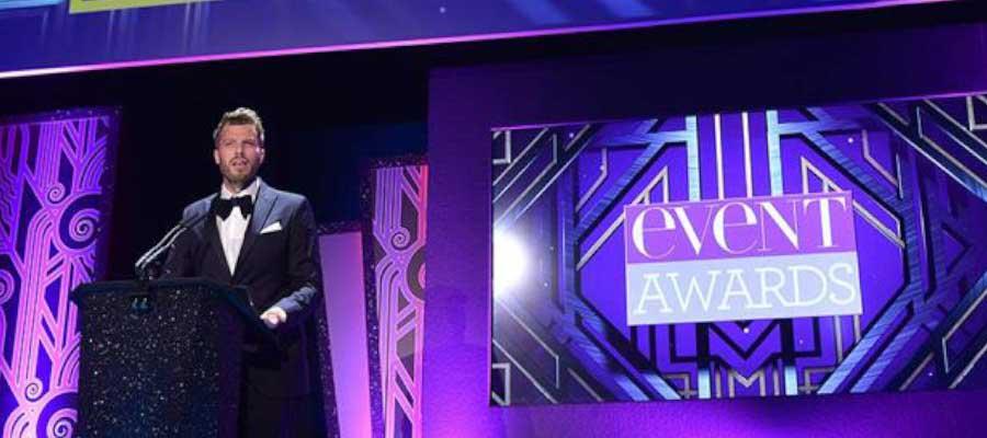 GL events celebrates Awards Season