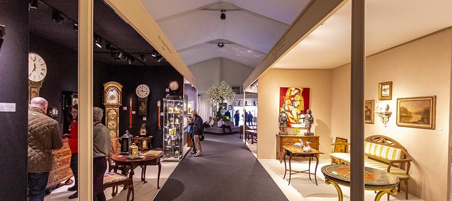 BADA Antiques Fair 2019