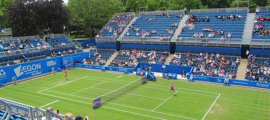 Aegon Tennis Series