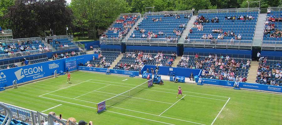 Aegon Tennis Series