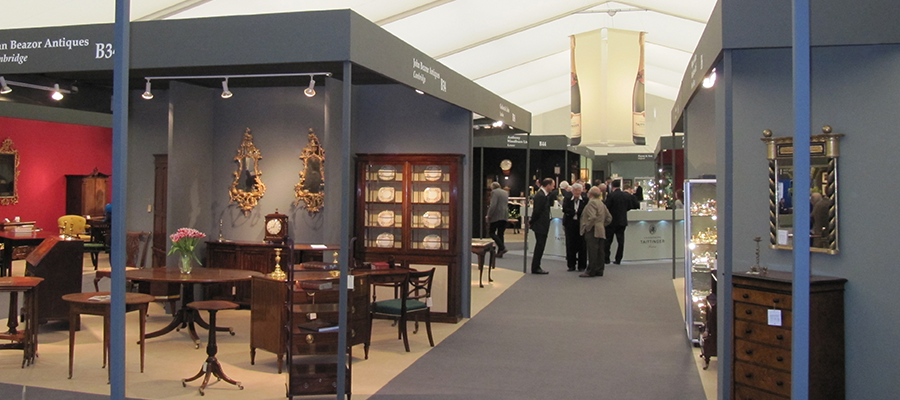 BADA Antiques and Fine Art Fair