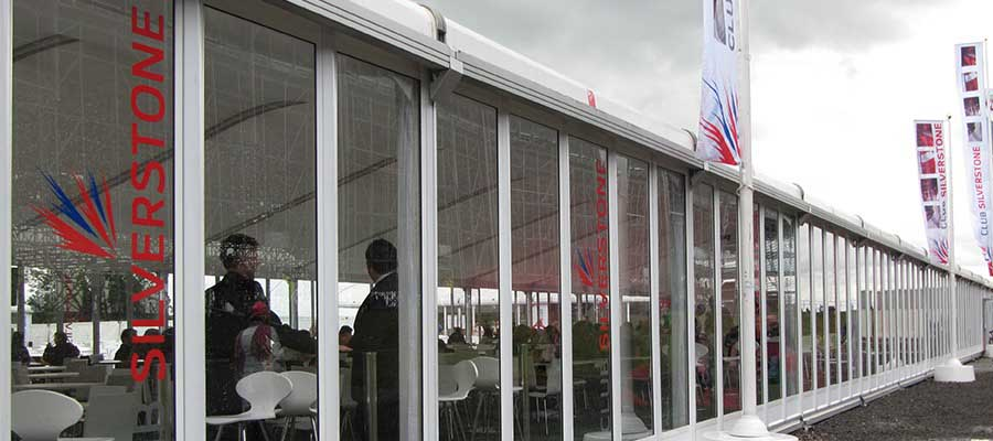 British Grand Prix Silverstone