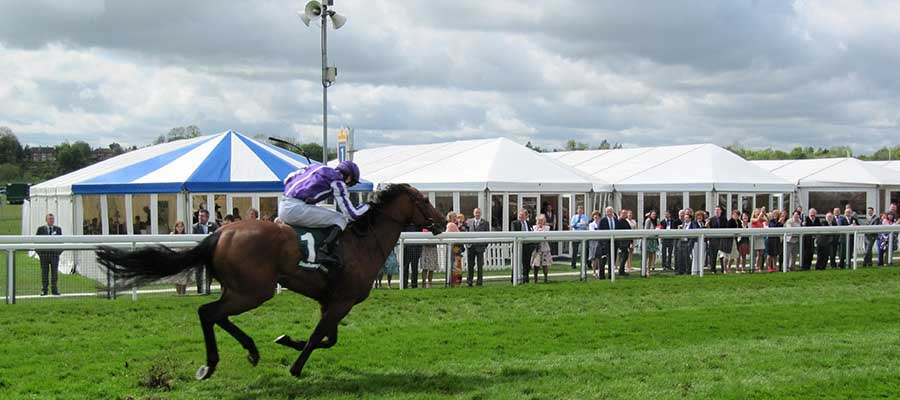 Chester Racecourse May Festival
