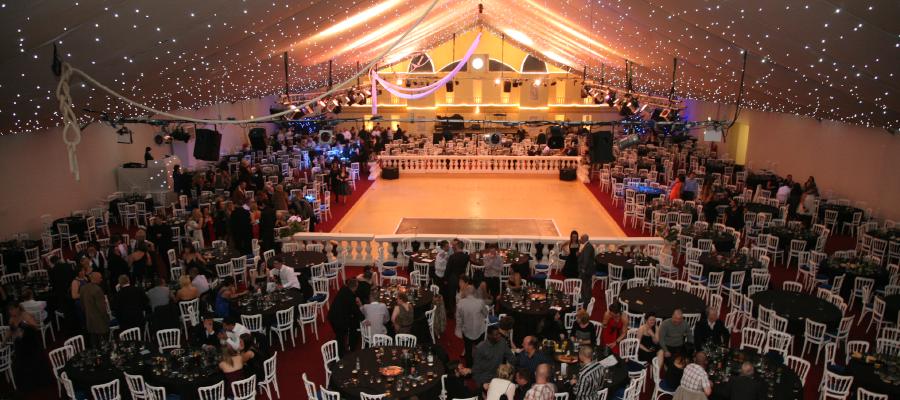 Conferences Graduations Celebration Reception Giant Marquee