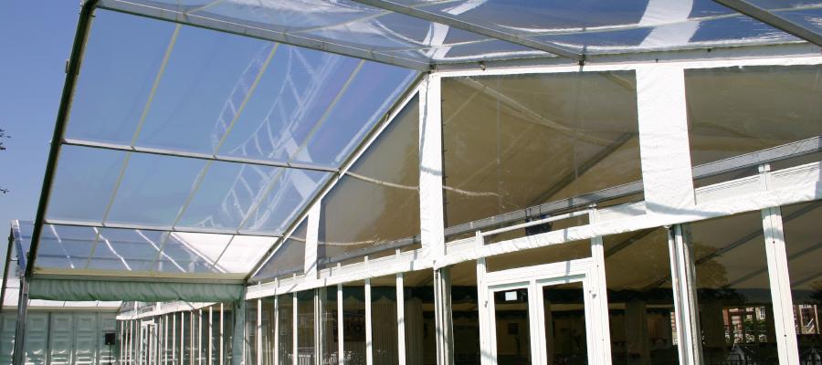 Conferences Graduations Reception Temporary Structure