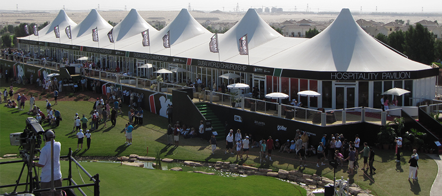 Dubai World Championship