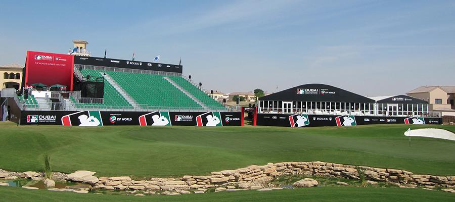 Dubai World Championship