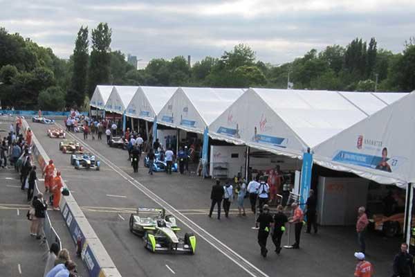 Formula E Championship