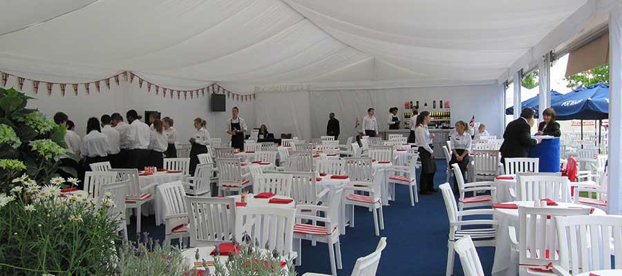 Investec Derby Festival at Epsom Racecourse