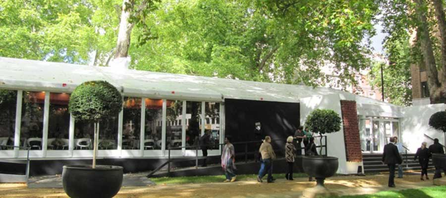 LAPADA Art and Antiques Fair