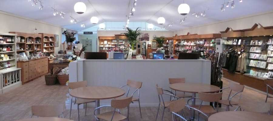 Retail Venues Pop Up Shops Cafe Farm Shop Temporary Structure