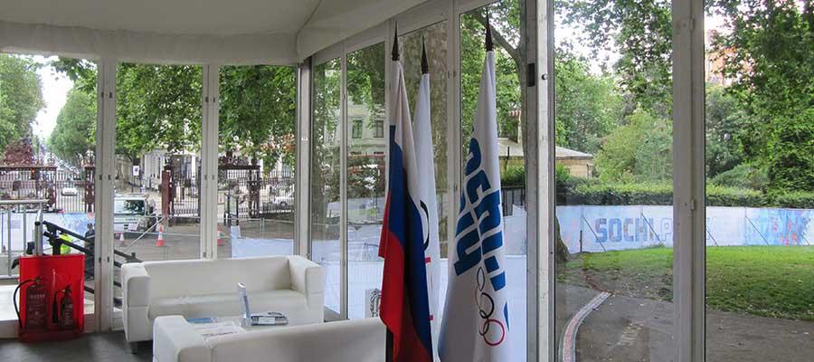 Russia Sochi Park