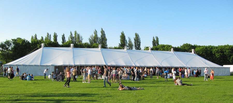 Show Festival Event Tent Marquee Traditional
