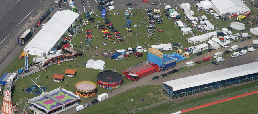 Show Festival Showground