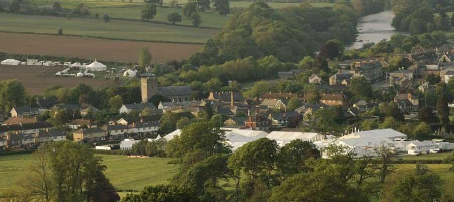 Show Festival Event Village