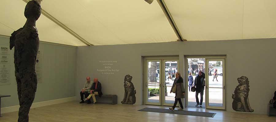 BADA Antiques and Fine Art Fair