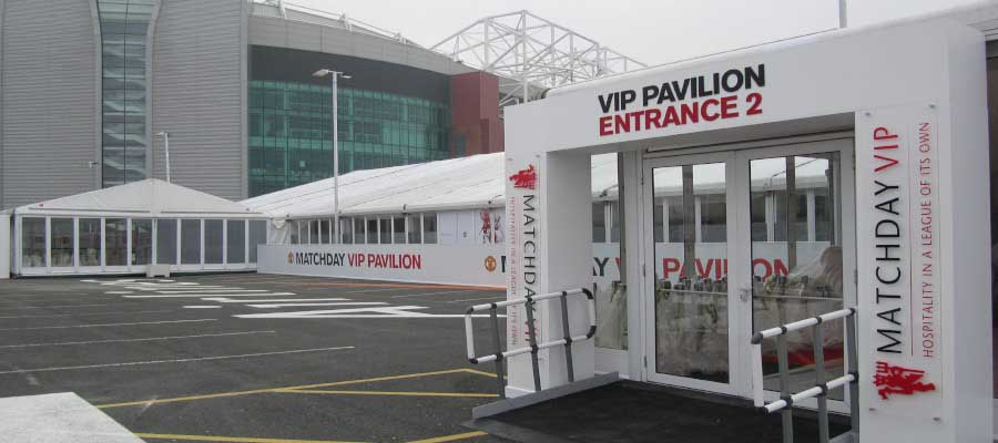 Corporate Events Product Launches Sporting Events Hospitality