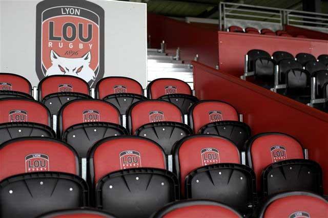 Matmut Stadium France
