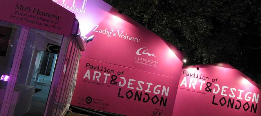 Pavilion of Art and Design