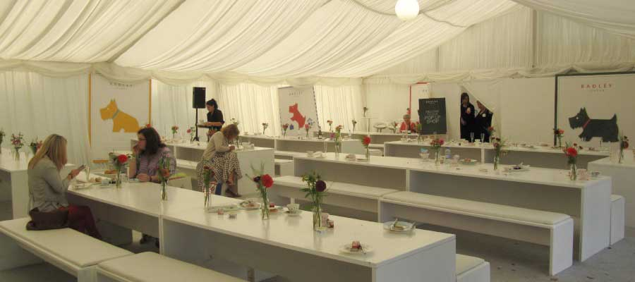 Retail Venues Pop Up Shops Brand Event Temporary Structure