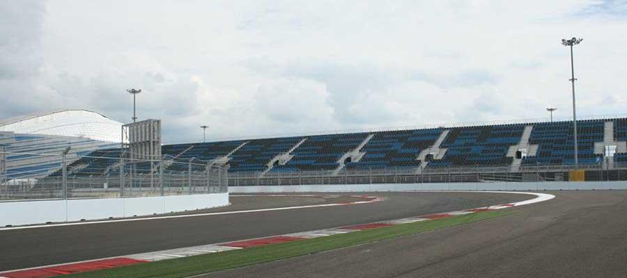 Russian Grand Prix Sochi
