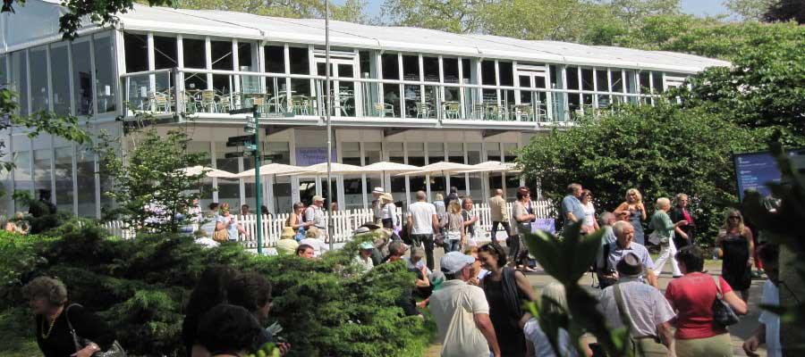 Show Festival Multi Deck Double Deck