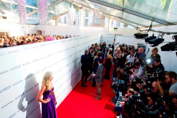 The Glamour Awards