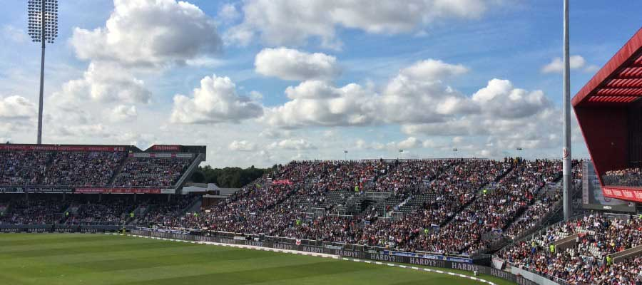 Cricket Grandstand Seating