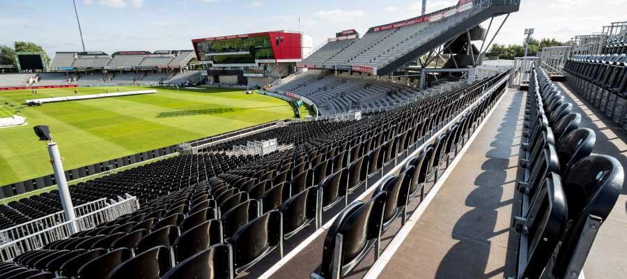 Cricket Stadium Construction Spectator Seating