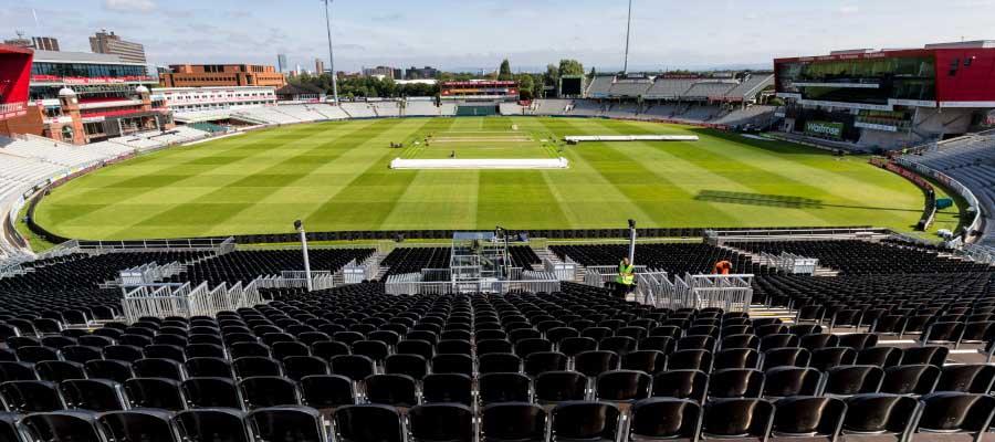 Cricket Stadium Grandstand Construction