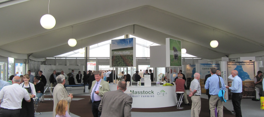 Exhibitions and Trade Shows