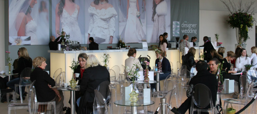 Exhibitions and Trade Shows Temporary Event Meeting Space