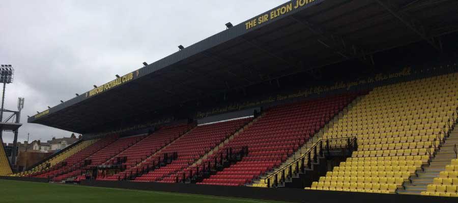 Football Stadium Construction Tiered Spectator Seating