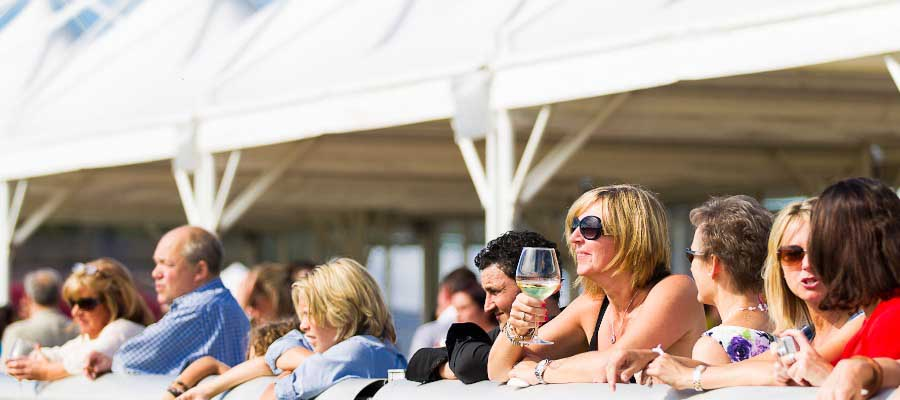 Horse Racing and Equestrian