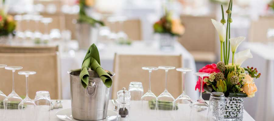 Horse Racing and Equestrian Hospitality