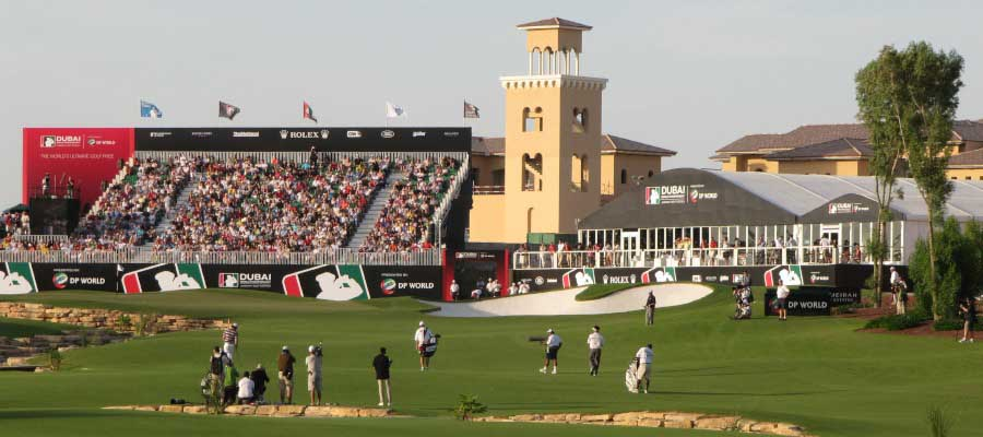 Sporting Events Golf Temporary Structure Tiered Grandstand Seating