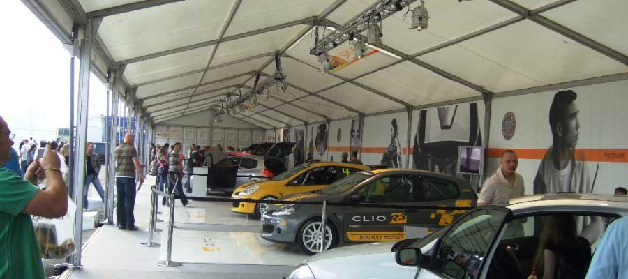 Sporting Events Motorsport Exhibition Experience