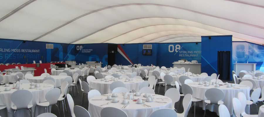 Sporting Events Motorsport Hospitality