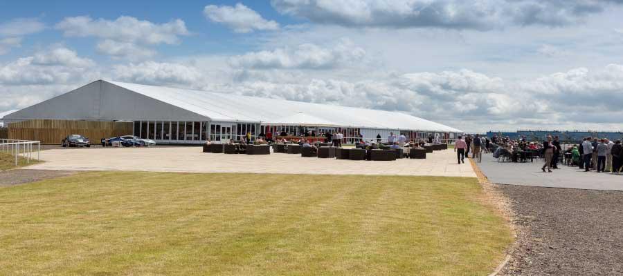 Sporting Events Motorsport