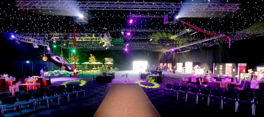 Venue Hire Corporate Conference Product Launch