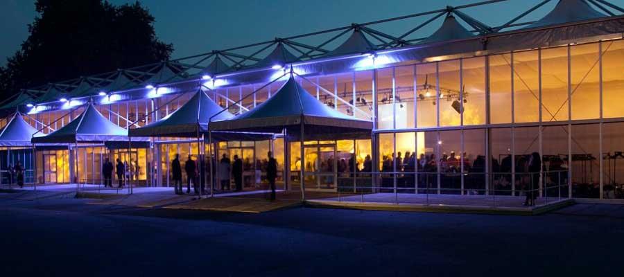 Venue Hire Large Premium Event Space