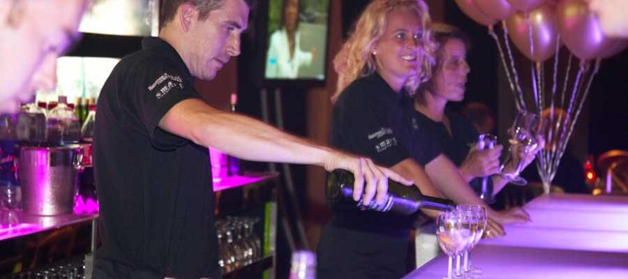 Venue Hire Party Bar