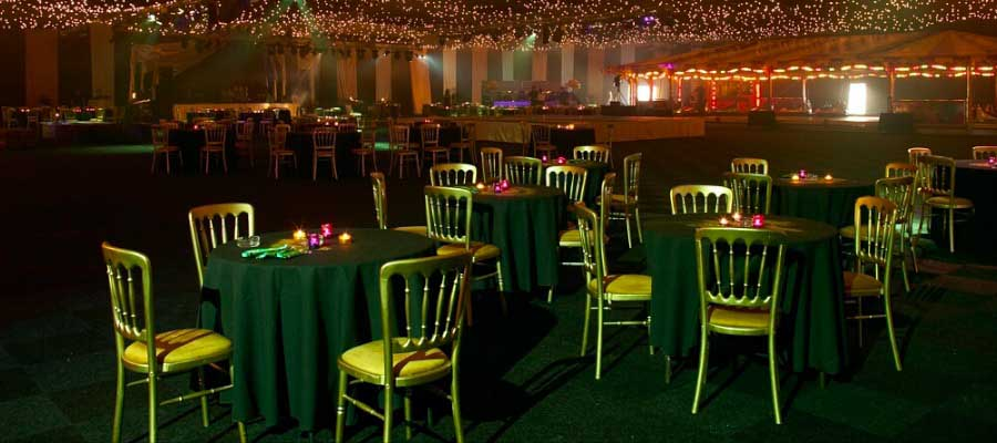 Venue Hire Party Celebration