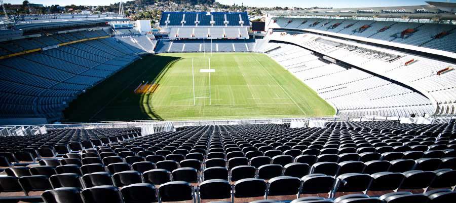 Stadium Construction