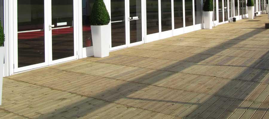 marquees flooring