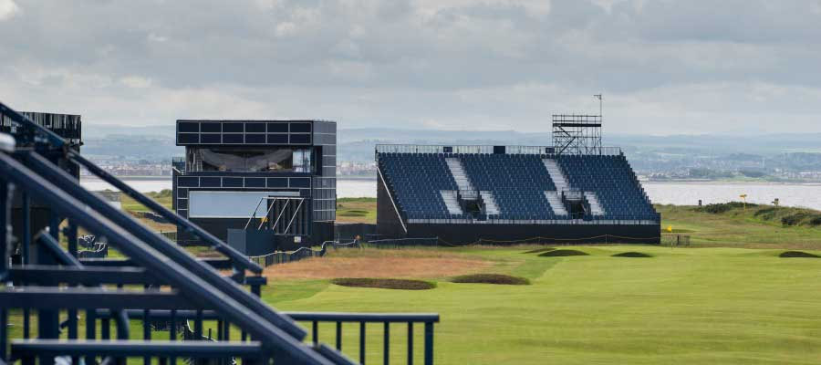 Event Tech at Royal Troon
